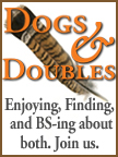 Dogs and Doubles