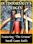 Outdoorsman's Edge