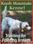 Knob Mountain Kennel