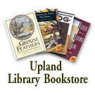 Upland Library Bookstore