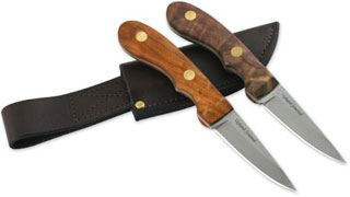"Upland Journal ""Partridge"" Knives"