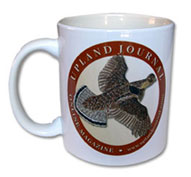 Upland Journal coffee mug